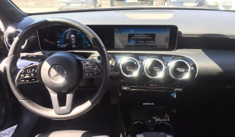 Mercedes-Benz A 180FL full