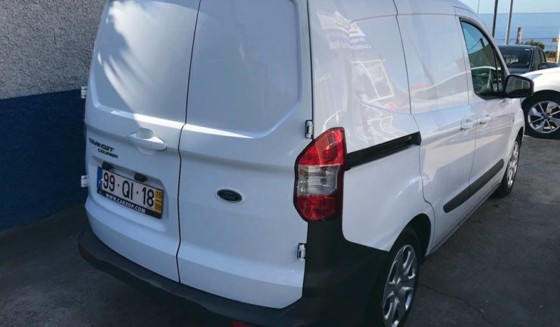 Ford Transit Courier 1.5 Tdci full